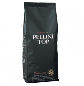 Café Grain Pellini Top 100% arabica 1 kg