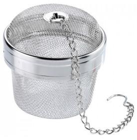 Infuseur boule à thé double corps - 5 tasses