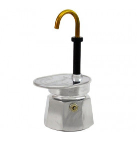 Mini Moka Express 1 tasse - 01281
