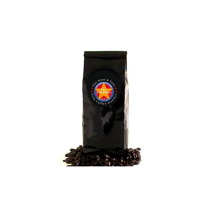 Cafe San Pablo - Colombie 1kg