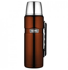 Bouteille Isotherme Thermos King Brown