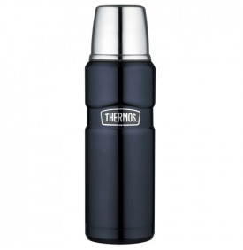 Bouteille Isotherme Thermos King Blue