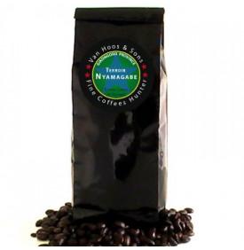 Terroir Nyamagabe - Café de terroir Rwanda 1 kg
