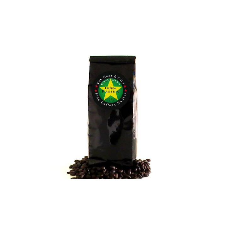Fazenda Passeio 100% Yellow Bourbon - Brésil - 1 kg