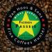 BSCA Fazenda Passeio 100% Catuai Pulped Natural - Brésil