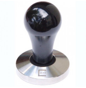 Tamper Pop Black