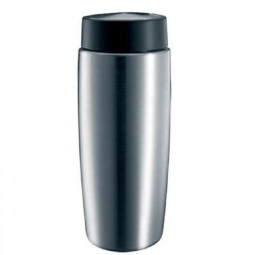 Récipient Lait isolant  Inox Jura 1 69 Le récipient à lait isolant en inox et esthétique est un complément pratique pour tous le