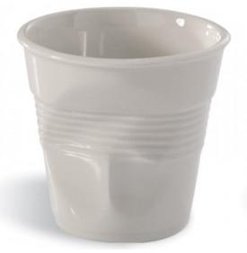 Gobelet Froissé 18cl Cappuccino