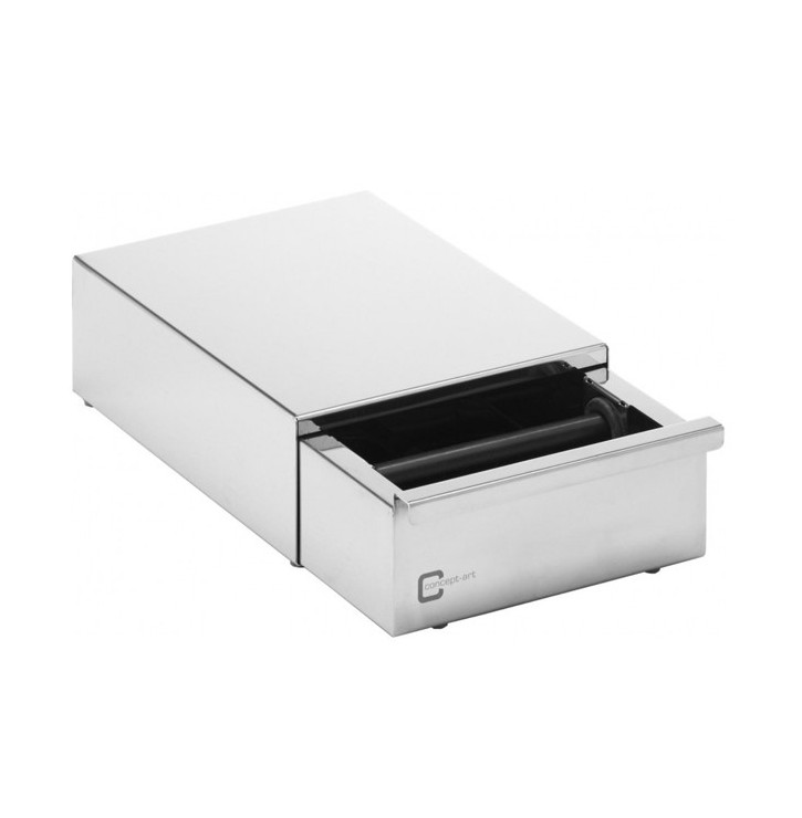 Knock Box cassetto professionale S