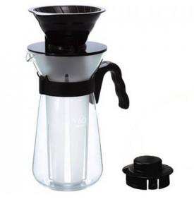 Cafetière V60 à café glacé Hario | Mon-Cafe.com