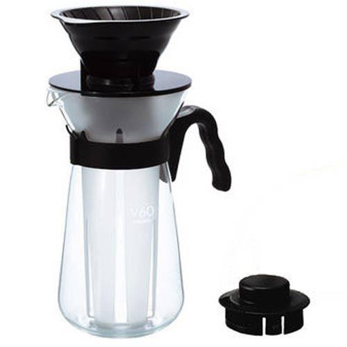 Cafetière V60 à café glacé Hario   Mon-Cafe.com