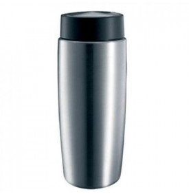 Récipient Lait isolant  Inox Jura 2 69 Le récipient à lait isolant en inox et esthétique est un complément pratique pour tous le