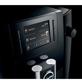 Jura WE6 PianoBlack | Machine à café pro | Jura