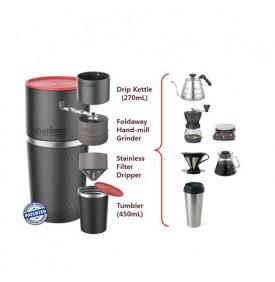 Cafflano Klassic Machine à café Tout-en-un   Mon-Cafe.com