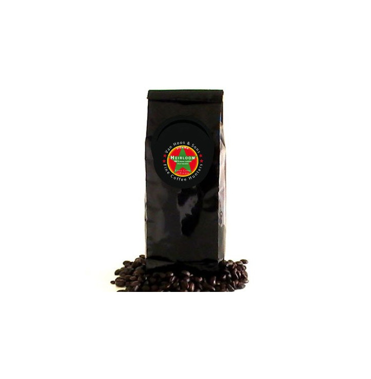 Sidama Monovarietal Heirloom Ethiopie - 1 kg
