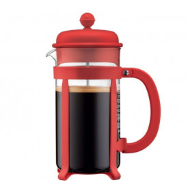 Cafetière à piston Java Bodum | 8 tasses | Mon-Cafe.com