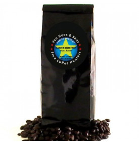 Café Blackburn Estate shade Tanzanie - 1 kg