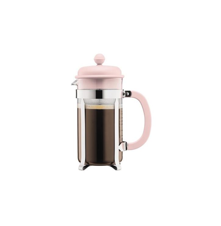Cafetière à piston, 8 tasses CAFFETTIERA Bodum
