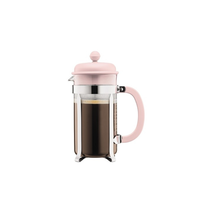 Cafetière à piston, 8 tasses CAFFETTIERA Bodum