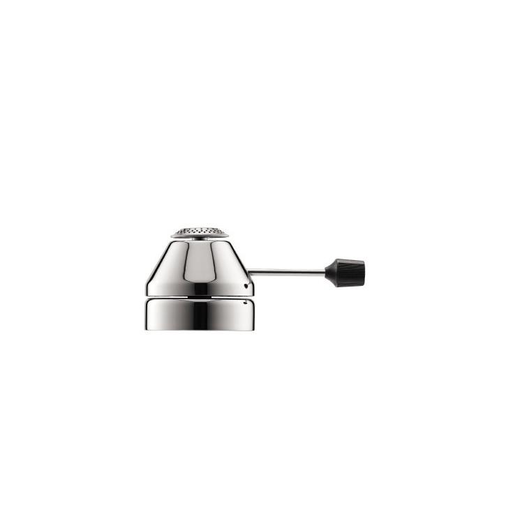 Réchaud à gaz rechargeable inox Pebo par Bodum