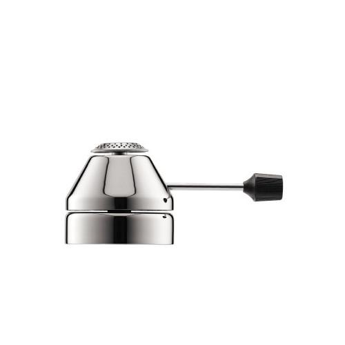 Réchaud à gaz Bodum rechargeable en inox - Bodum | Mon-Cafe.com