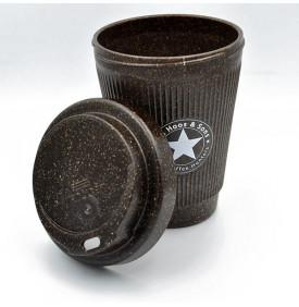 Mug en marc de café Van Hoos & Sons | Mon-Cafe.com