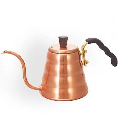 Bouilloire Buono Kettle cuivre Hario 2 119.000004 Version luxede la désormais fameuse bouilloire versante Hario Kettle de la ma