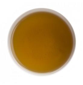 Tisane du Soleil - Boite de 25 sachets Dammann Frères 7 9.499959 Cynorrhodon, camomille, fleur d'oranger, écorces d'orange, hibi