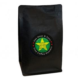 Café en grain Fazenda Samambaia - Brésil | Van Hoos & Sons®