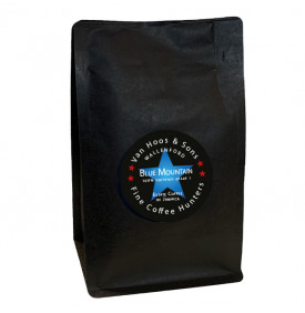 Café en grain Blue Mountain grand cru 250g | Van Hoos & Sons®