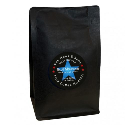 Café en grain Blue Mountain grand cru 250g   Van Hoos & Sons®