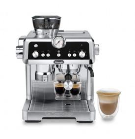 Machine expresso Specialista Prestigio EC9355.M Delonghi |Mon-Cafe.com