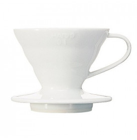 Dripper V60 - 2 tasses