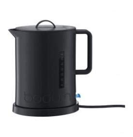 IBIS Bouilloire électrique,1.7 l  Bodum Noire