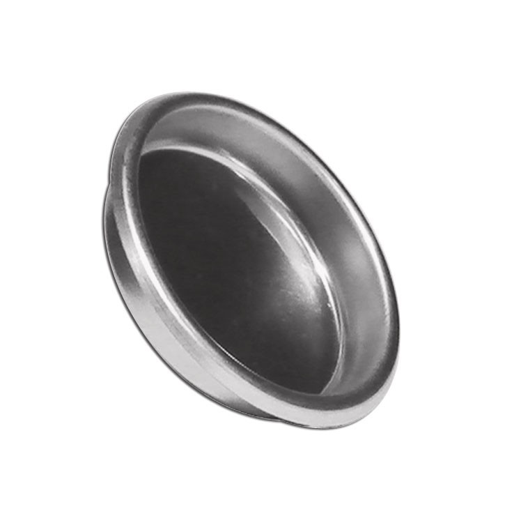 Filtre Aveugle Inox Standard 58mm
