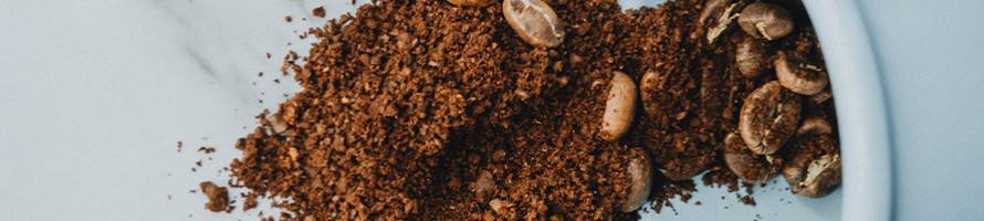 Café - Vente de café moulu, en grain au meilleur prix