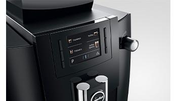 Machine à café automatique pro