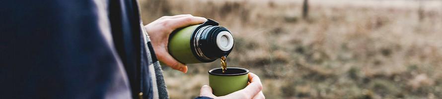 Mugs et pichets isothermes %separator% Mon-Cafe.com