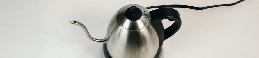 Bouilloire électrique %separator% Mon-Cafe.com