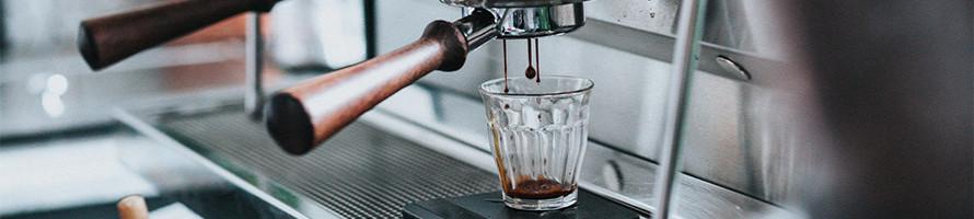 Accessoires machine à café semi pro pour l'entretien