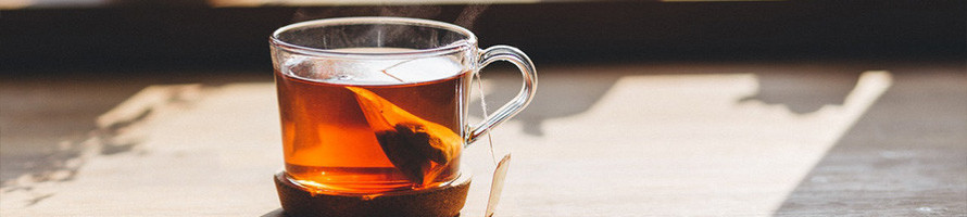 Vente de thé Dammann en ligne