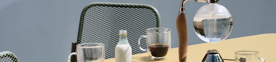 Cafetière à dépression %separator% Mon-Cafe.com
