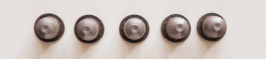 Capsule compatible Nespresso®, moins cher et meilleur!