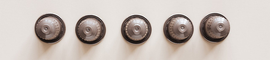 Nespresso® compatibles